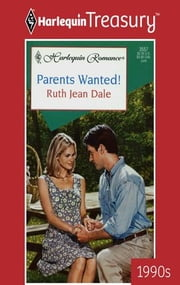 Parents Wanted! ebook by Ruth Jean Dale