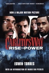 Carlito's Way - Rise to Power ebook by Edwin Torres