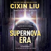 Supernova Era äänikirja by Cixin Liu
