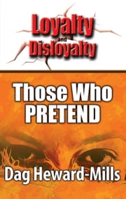 Those Who Pretend ebook by Dag Heward-Mills