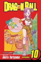Dragon Ball, Vol. 10 - Return To The Tournament ebook by Akira Toriyama, Akira Toriyama