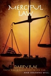 Merciful Law ebook by Darby Rae