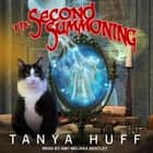 The Second Summoning audiobook by Tanya Huff