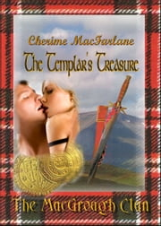 The Templar's Treasure ebook by Cherime MacFarlane