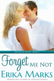 Forget Me Not ebook by Erika Marks