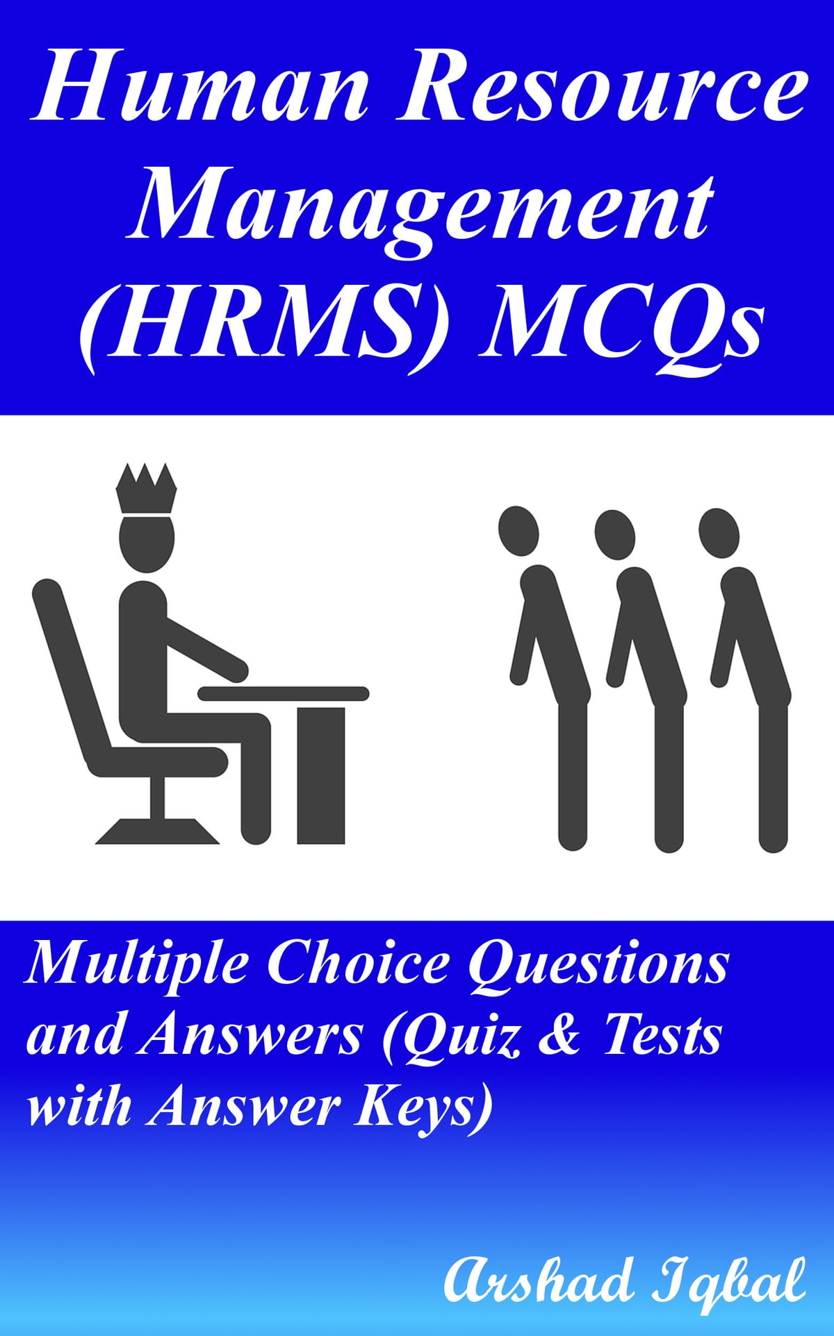Human Resource Management MCQs: Multiple Choice Questions