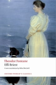 Effi Briest ebook by Theodor Fontane,Mike Mitchell,Ritchie Robertson