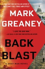 Back Blast, A Gray Man Novel