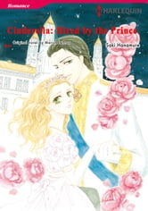 CINDERELLA: HIRED BY THE PRINCE - Harlequin Comics ebook by Marion Lennox