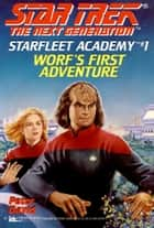 Worf's First Adventure ebook by Peter David