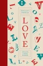 Penguin's Poems for Love ebook by Laura Barber, Laura Barber