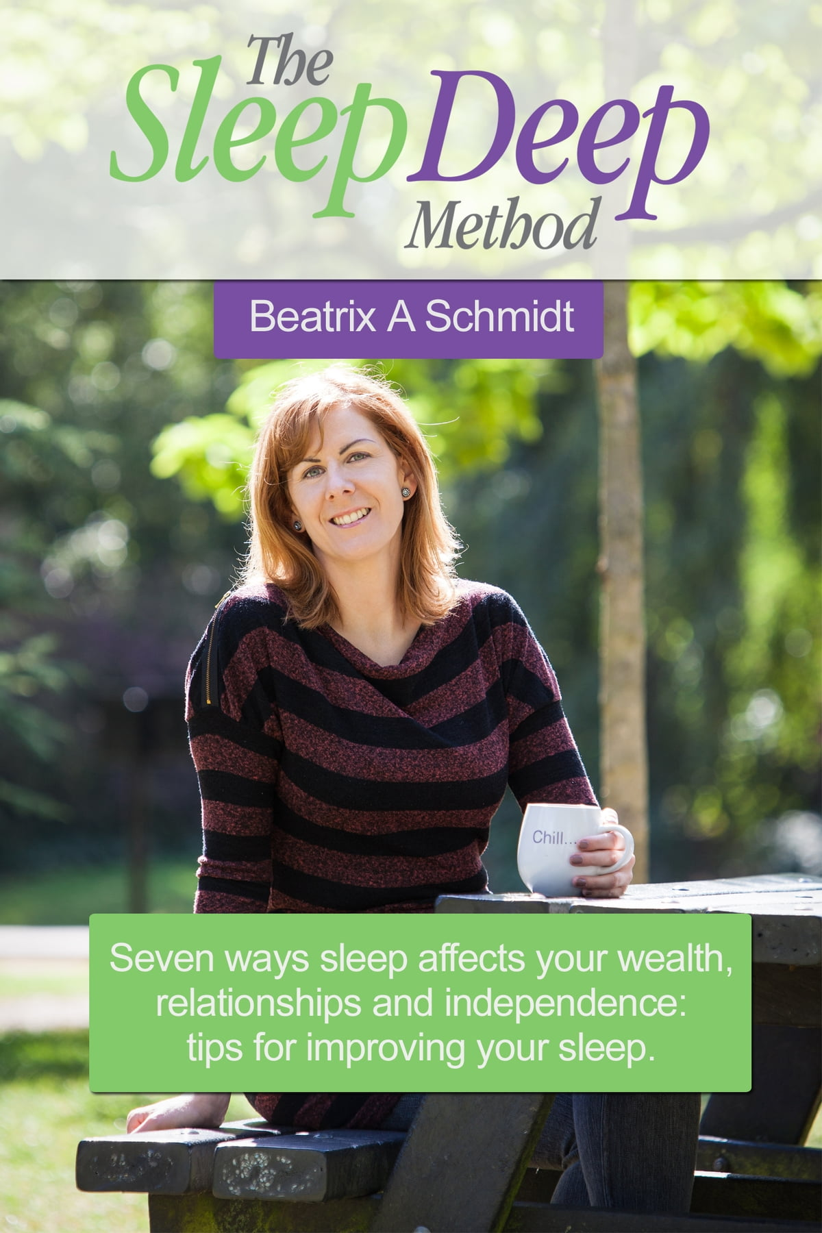 The sleep deep method ebook by beatrix a schmidt 9781483540429 the sleep deep method ebook by beatrix a schmidt 9781483540429 rakuten kobo fandeluxe Ebook collections