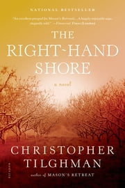 The Right-Hand Shore - A Novel ebook by Christopher Tilghman