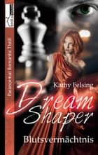 Dream Shaper - Blutsvermächtnis ebook by Kathy Felsing