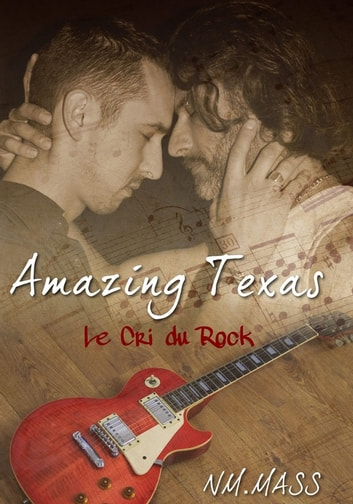 Amazing Texas ebook by NM Mass