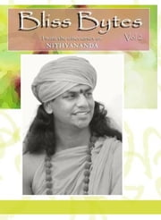 Bliss Bytes Vol. 2 ebook by Paramahamsa Nithyananda