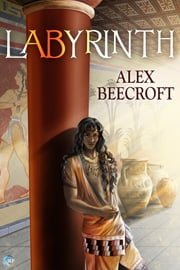 Labyrinth ebook by Alex Beecroft