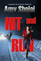 Hit And Run ebook by Amy Shojai
