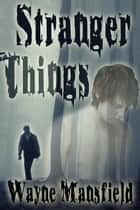 Stranger Things ebook by