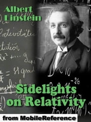 Sidelights On Relativity (Mobi Classics) ebook by Albert Einstein