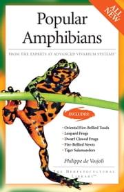 Popular Amphibians ebook by Philippe De Vosjoli