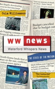 Waterford Whispers News: The State of the Nation ebook by Colm Williamson