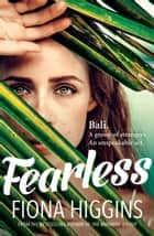 Fearless ebook by Fiona Higgins