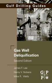 Gas Well Deliquification ebook by Lea, James F.