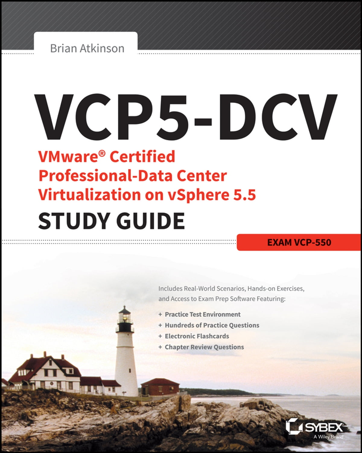 The Official Vcp5 Certification Guide Ebook