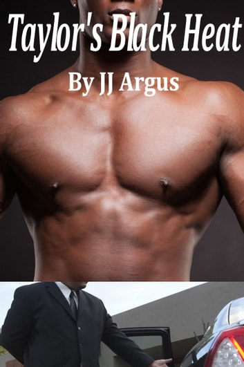 Taylor's Black Heat ebook by JJ Argus