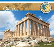 Greece ebook by Murray, Julie