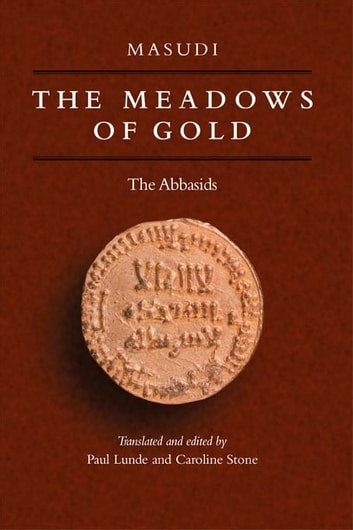 Meadows Of Gold ebook by Masudi