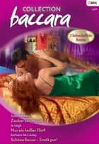 Collection Baccara Band 0282 ebook by Jo Leigh,Susan Mallery,Barbara Mccauley