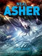 Line War ebook by Neal Asher