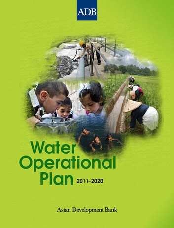 Water Operational Plan 2011–2020 ebook by Asian Development Bank