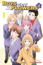 Boys Over Flowers Season 2, Vol. 1 ebook by Yoko Kamio