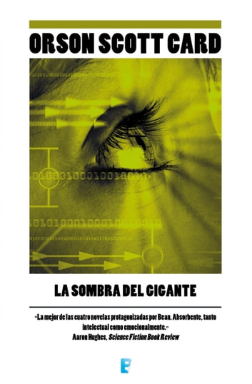 La sombra del gigante (Saga de Ender 10) ebook by Orson Scott Card