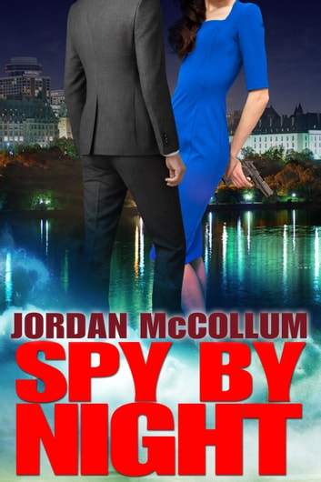 Spy by Night ebook by Jordan McCollum