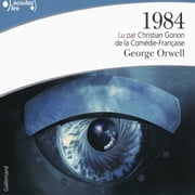 1984 livre audio by George Orwell