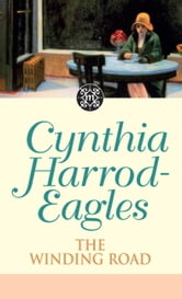 The Winding Road - The Morland Dynasty, Book 34 ebook by Cynthia Harrod-Eagles