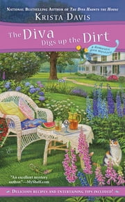 The Diva Digs Up the Dirt ebook by Krista Davis