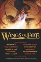 Wings of Fire ebook by Jonathan Strahan