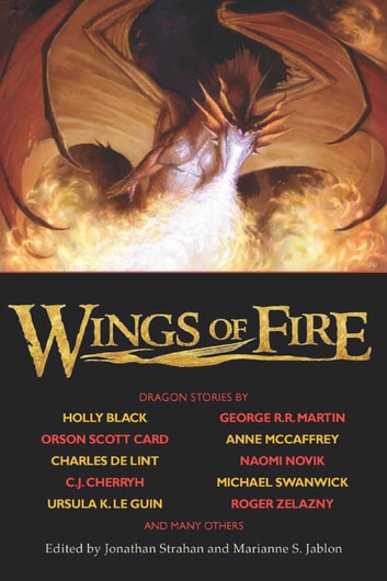 Wings of Fire ebook by