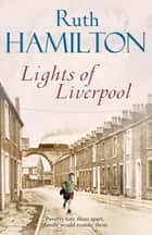 Lights of Liverpool ebook by Ruth Hamilton