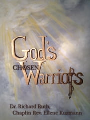God's Chosen Warriors ebook by Richard Ruth