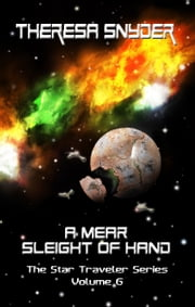 A Mear Sleight of Hand ebook by Theresa Snyder