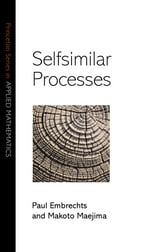 Selfsimilar Processes ebook by Paul Embrechts