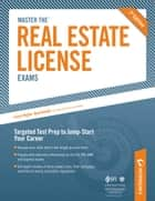 Master the Real Estate License Exam: Practice Test 3 ebook by Peterson's