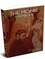 The Monk: A Romance ebook by Lewis, M. G.