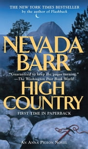 High Country - A nail-biting adventure in the American wilderness ebook by Nevada Barr